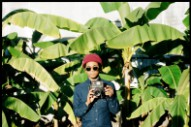 Hear Four Rare Toro Y Moi Tracks