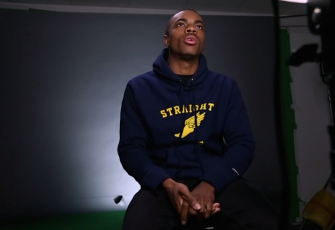 how tall is vince staples