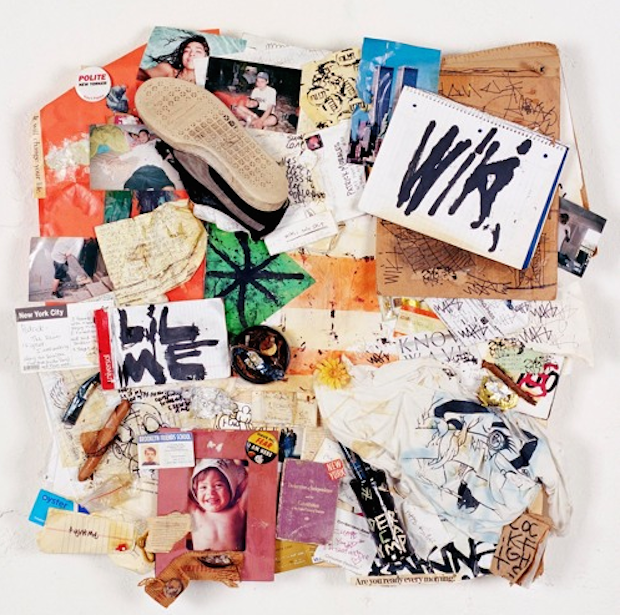 Download Wiki Lil Me - Stereogum