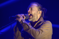 Read Thom Yorke's Letter To Father Christmas