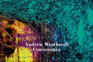"Andrew Weatherall – ""The Confidence Man"""