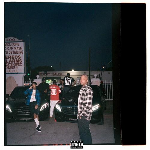 "YG - ""I Wanna Benz"" (Feat. 50 Cent & Nipsey Hussle)"