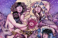 "Baroness – ""Try To Disappear"" (Stereogum Premiere)"
