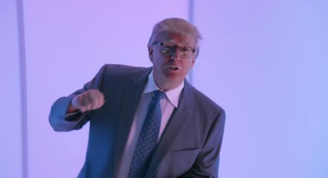 Donny Trump