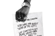 """Big Sean – 'What A Year"""" (Feat. Pharrell & Detail)"""