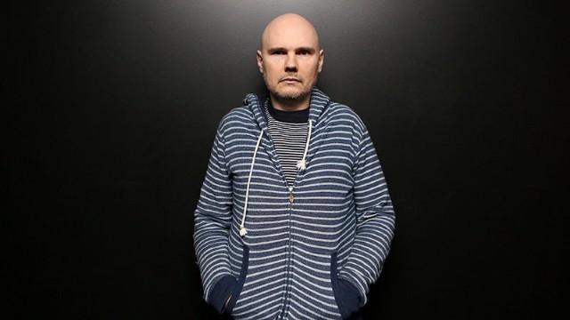 Billy Corgan Shares Eulogy For Scott Weiland