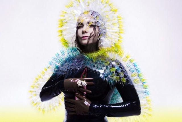 """Hear Björk Break Down """"Stonemilker"""" On Song Exploder's"""