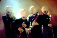 <em>Hamilton</em>&#8217;s Lin-Manuel Miranda Wrote The Cantina Music In <em>Star Wars: The Force Awakens</em>