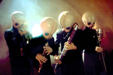 Hamilton's Lin-Manuel Miranda Wrote The Cantina Music In Star Wars: The Force Awakens