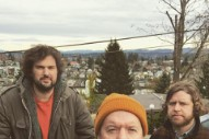 "The Cave Singers – ""Christmas Night"""