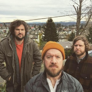 """The Cave Singers - """"Christmas Night"""""""