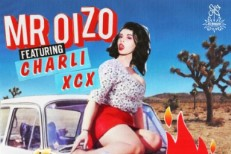 "Mr Oizo – ""Hand In The Fire"" (Feat. Charli XCX)"
