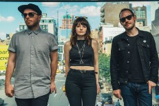 Hear Chvrches Perform A Love Song Written By A 14-Year-Old For His Crush