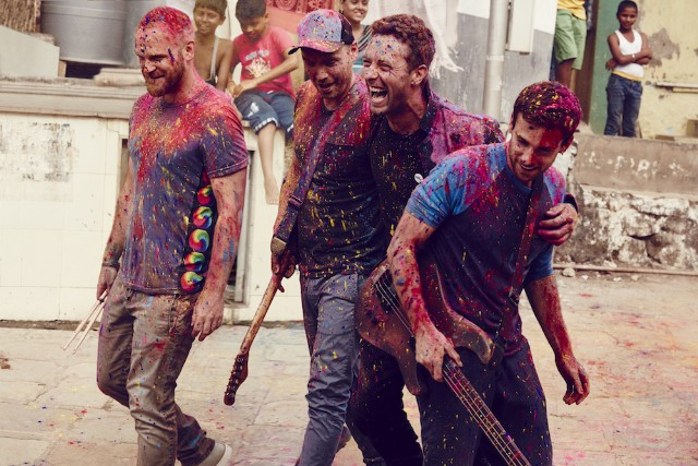Coldplay To Headline Super Bowl 2016 Halftime Show