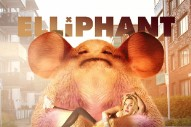 "Elliphant – ""Where Is Home"" (Feat. Twin Shadow)"
