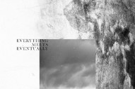 Stream Broken Circles&#8217; <em>Everything Melts Eventually</em> Split Feat. Bandit, Triathalon, &#038; More (Stereogum Premiere)