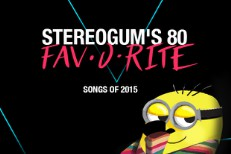 Stereogum's 80 Favorite Songs Of 2015