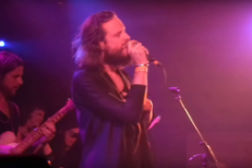 "Watch Father John Misty Cover John Lennon's ""God"" At The Merry Minstrel Music Circus"