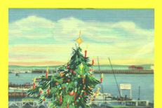 "Future Islands - ""Last Christmas"" (Wham! Cover)"