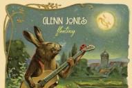 """Glenn Jones – """"Flower Turned Inside-Out"""""""