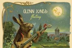 """Glenn Jones - """"Flower Turned Inside-Out"""""""