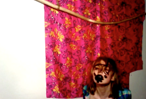 """Grimes - """"Fifteen Minutes To"""""""