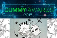 Gummy Awards 2015