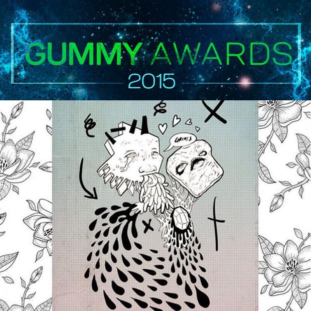 Gummy Awards 2015