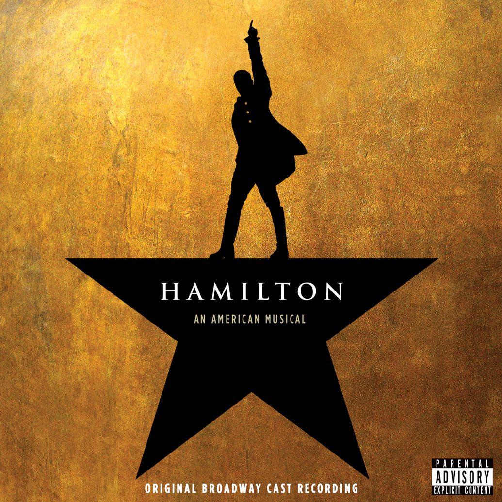 Hamilton - Cast Recording