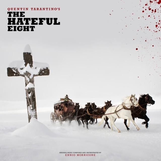 Third Man Releasing Ennio Morricone's The Hateful Eight Soundtrack Vinyl
