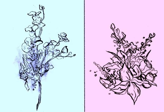 Stream High Bloom Haloed