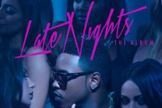 "Jeremih – ""Impatient"" (Feat. Ty Dolla $ign)"