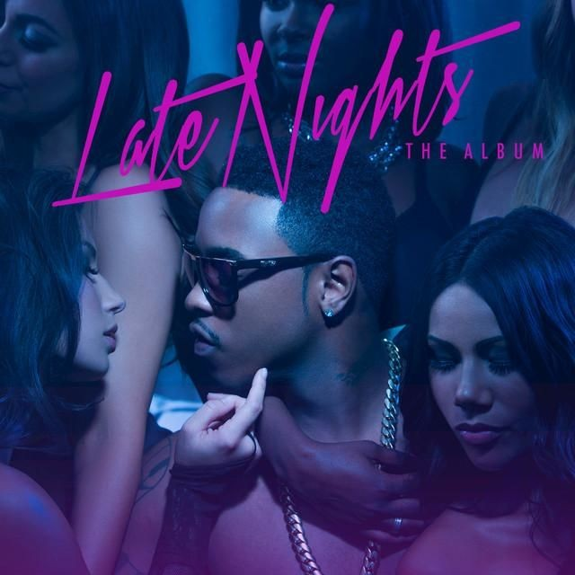 "Jeremih - ""Impatient"" (Feat. Ty Dolla $ign)"