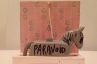 """jj – """"Paranoid"""""""