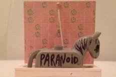 jj - Paranoid