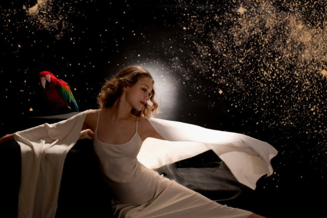 Joanna Newsom Announces Apollo Show, West Coast Dates