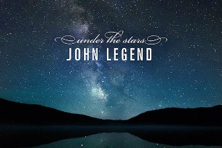John Legend Duets With An Actual Star Or Something