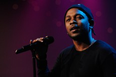 "Watch Kendrick Lamar Perform ""Alright"" On Austin City Limits"