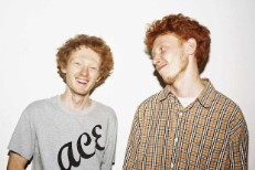Preview The Soundtrack To King Krule's Art Book A New Place 2 Drown