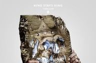 Stream Timbaland&#8217;s <em>King Stays King</em> Mixtape
