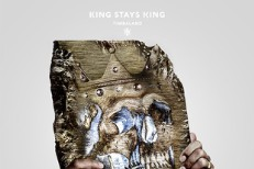 Download Timbaland's King Stays King Mixtape