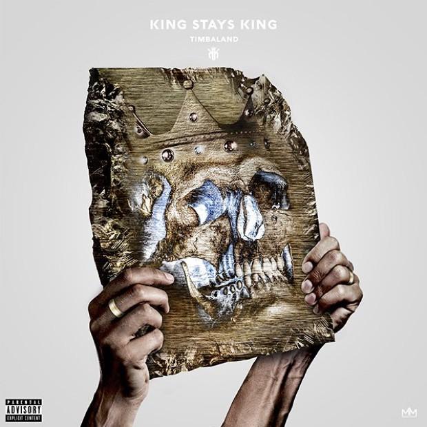 Download Timbaland's King Stays King Mixtape