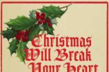 "LCD Soundsystem – ""Christmas Will Break Your Heart"""