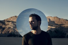 "M83 Finish ""Epic"" New Album Inspired By Punky Brewster & Who's The Boss"