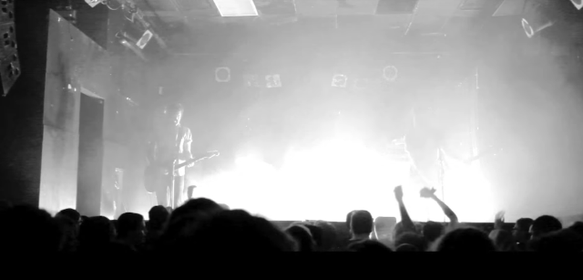 """METZ - """"Spit You Out"""" Video"""