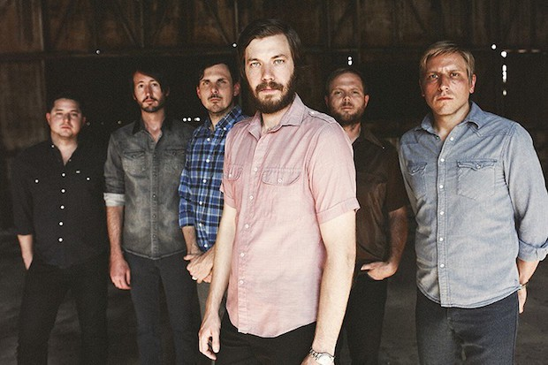 Midlake Form Supergroup Banquet With Members Of Band Of Horses, Franz Ferdinand, Grandaddy