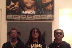 "Migos - ""Case Closed"""