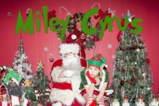 "Miley Cyrus - ""My Sad Christmas Song"""