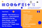 Moogfest 2016 Lineup