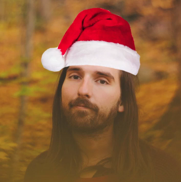 "Mutual Benefit - ""Have Yourself A Merry Lil Xmas"""